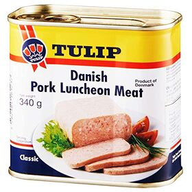 Tulip Pork Luncheon Meat 340gm