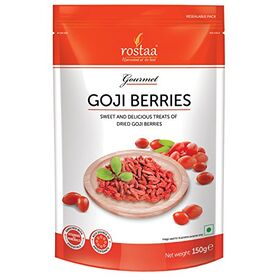 Rostaa Goji Berries, 150gm