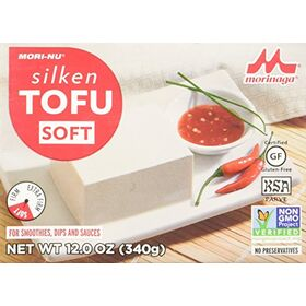 Mori-Nu - Silken Tofu Soft 12 Oz. 179214