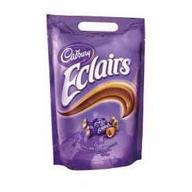 Cadbury Eclairs Bag, 600g