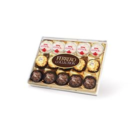 Ferrero Collection - Assorted Chocolates - 15 Pieces