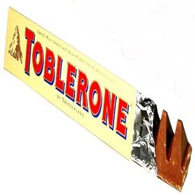 Toblerone Chocolates - 3 X 50 Grams