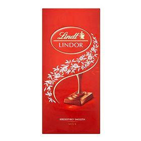 Lindor Milk Bar 100g