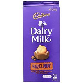 Mondelez Cadbury Hazelnut, 200g