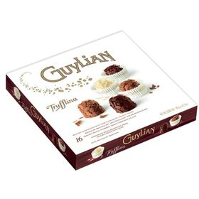 Guylian Artisanal Belgian Chocolates La Trufflina, 180g