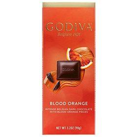 Godiva Blood Orange 90g