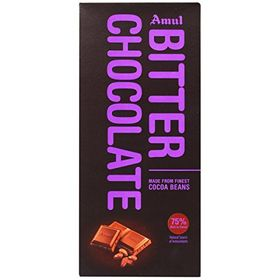 Throni Amul Bitter Chocolate