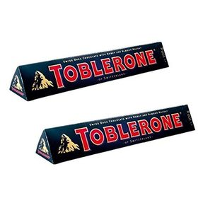 Toblerone Bitter Sweet (Combo), Free ChoocKick Eco Friendly Pen