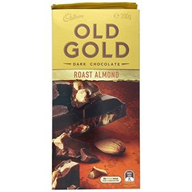 Mondelez Cadbury Old Gold Roast Almond, 200g