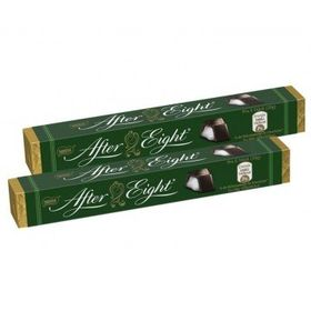 Nestle After Eight Cocoa Plan 60G (Pack Of 2)