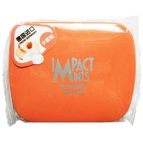 Impact Mints Impact Sugar Free Mints Peach, 14 g
