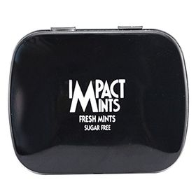 Impact Mints Fresh mint, 14g