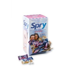 Xlear Spry Xylitol Mints 2-pc Sample Dispenser 225ct