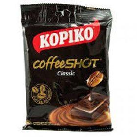 Kopiko Coffee Shot Classic, 150g