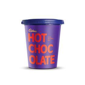 Cadbury Hot Chocolate Drink Powder Mix, 200g