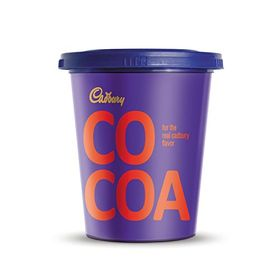 Cadbury Cocoa Powder Mix, 150g