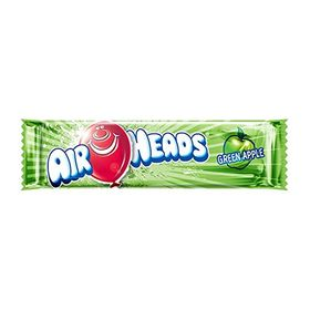 Air Heads Green Apple Candy (Pack of 5), 16g