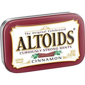 Altoids Cinnamon Altoids, 50g