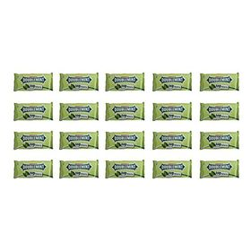 Wrigley's Doublemint MO'Mints Peppermint, 20 Packs-192g