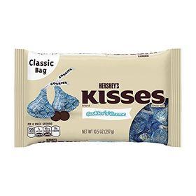 Hershey's Chocolate Cookies N Cream, 297g, Free ChoocKick Eco Friendly Pen