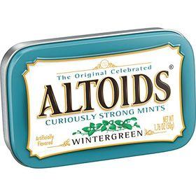 Altoids Mint Winter, 50g