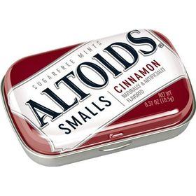 Altoids Small Cinnamon Sugar-free Mints (10.5gm)