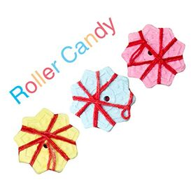 Throni Roller Candies 10 Piece Pack