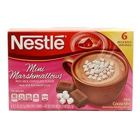 Nestle Mini Marsh, 121g