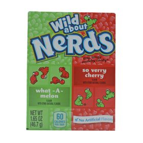 Nerds Candy, Melon/Cherry - 46.7g (1.65oz)