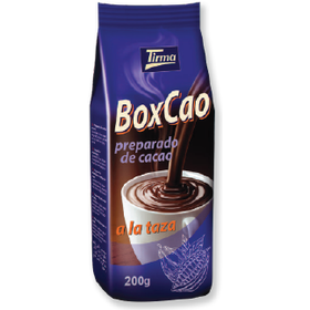 Tirma Made in Spain Hot Drinking Chocolate 200g