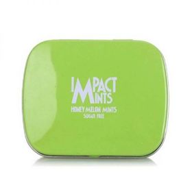 Impact Sugar Free Mints - Honey Melon, 14g Pack
