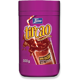 Tirma Made in Spain Hot and Cold Drinking Chocolate 500g