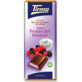 Tirma Made in Spain Cream Filled Chocolate Berries 95g