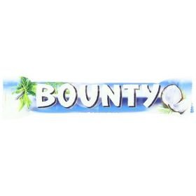 Bounty Chocolate Bars, 12-Count