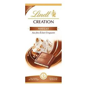 Lindt Creation Nougat, 150g