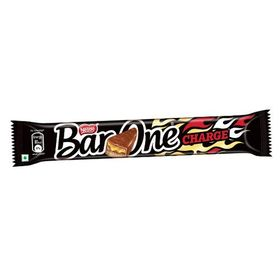 NESTLE BARONE CHARGE 15 x 44GM (PACK OF 15)