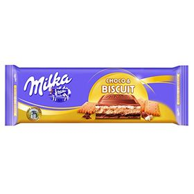 Mondelez Milka Choco Swing Biscuit, 300g