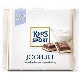 Ritter Sport Yoghurt 100g