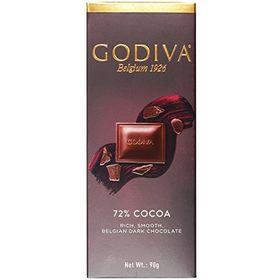 Godiva Belgian Milk Chocolate With Roasted Hazelnuts, 90g