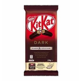 Nestle Kitkat Dark Special Edition, 170g