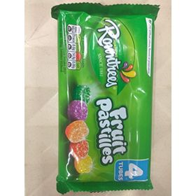 Nestle Rowntrees, 210g (Pack of 4)