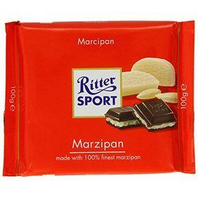 Ritter Sport Marzipan, 100g