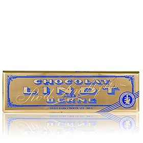 Lindt Gold Tab Chocolate, Surfin, 300g