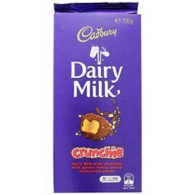Mondelez Cadbury Crunchie, 200g