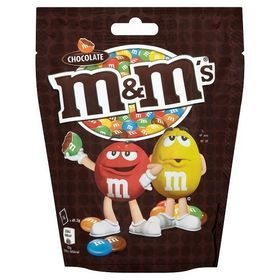 M&M's Candy PCH Chocolate, 165g