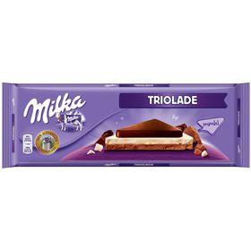 Mondelez Milka Triolade, 280g