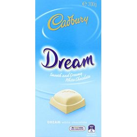 Mondelez Cadbury Dream, 180g