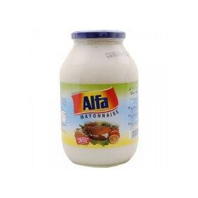 Alfa Mayonnaise, 946ML