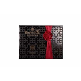 Bernotti Dark Chocolates Love Gift Box for Every Occasion 449g (BX700)