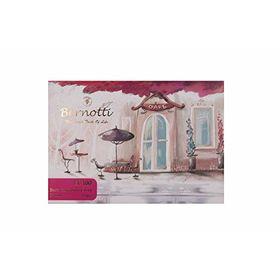 Bernotti Dark Chocolate Raisin Love Gift Box for Every Occasion 200g (EL400)
